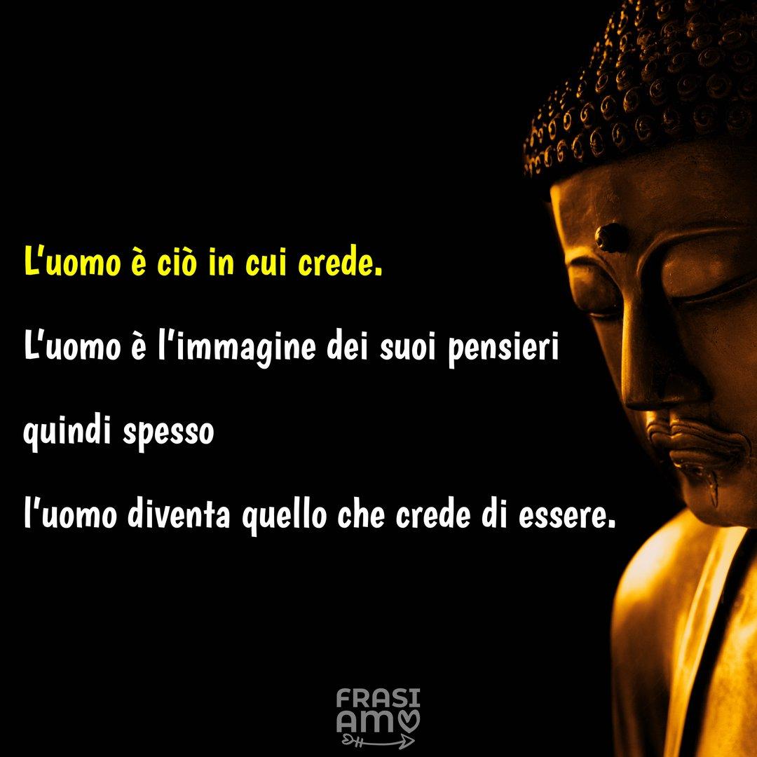 Frasi Buddha Le 150 Frasi Buddiste E Gli Aforismi Piu Celebri
