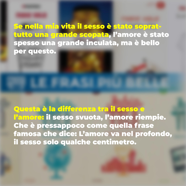 Frasi Fabio Volo Le Più Belle Selezionate Dai Suoi Libri