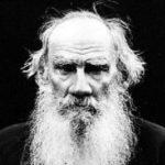 Foto del profilo di Lev Tolstoj